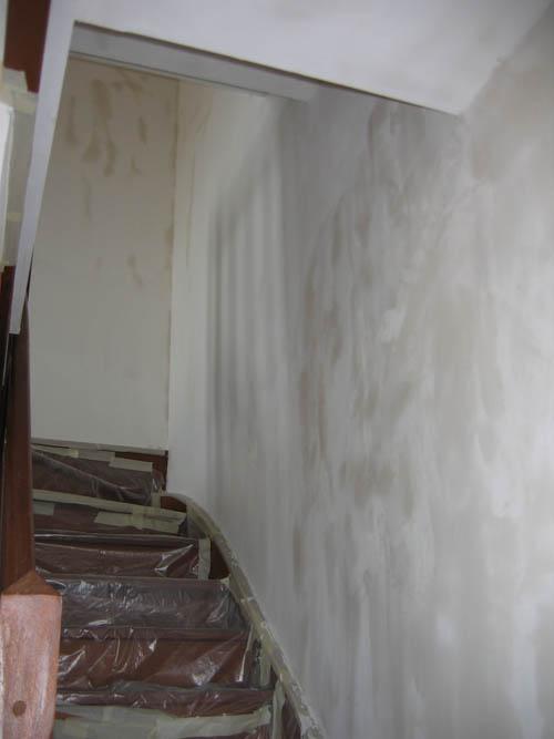 Atelier mdl r novation for Technique de peinture murale a l eponge